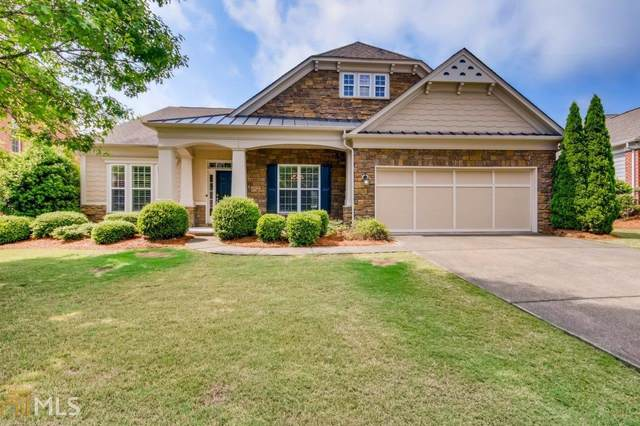 6430 Vickery Post Ln, Cumming, GA 30040 (MLS #8792627) :: Team Cozart