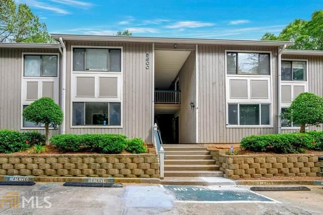 5610 Woodmont Blvd, Peachtree Corners, GA 30092 (MLS #8792633) :: Lakeshore Real Estate Inc.