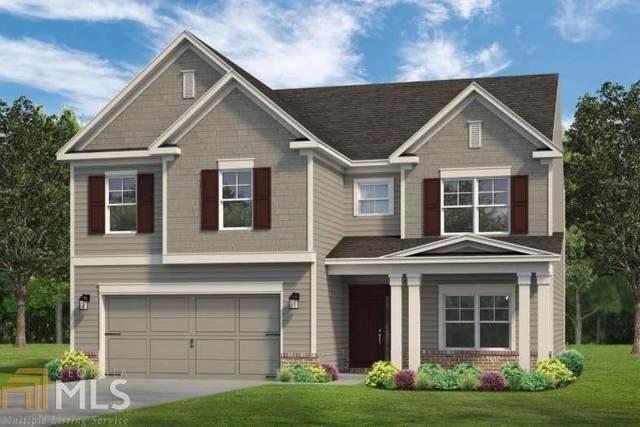 18 Barnsley Village Dr, Adairsville, GA 30103 (MLS #8792634) :: Keller Williams Realty Atlanta Partners