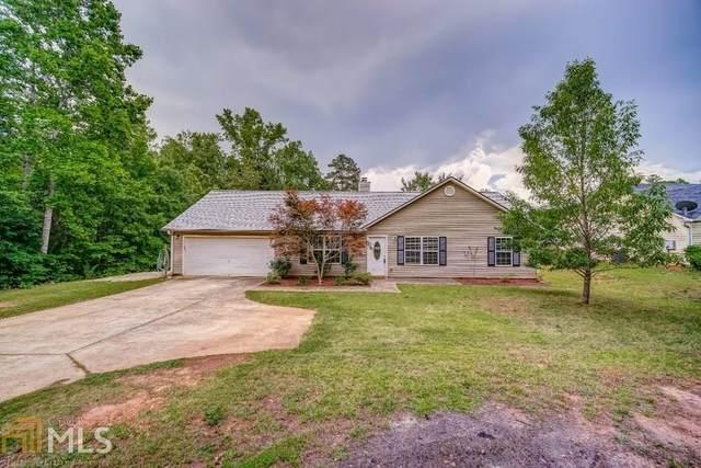 6711 Mason Creek Rd, Douglasville, GA 30135 (MLS #8792643) :: Buffington Real Estate Group