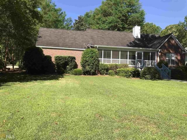 110 NW Myrick Rd #6, Milledgeville, GA 31061 (MLS #8792662) :: Anderson & Associates