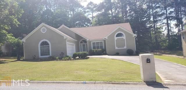 274 Sawgrass Way, Fayetteville, GA 30215 (MLS #8792671) :: RE/MAX Eagle Creek Realty