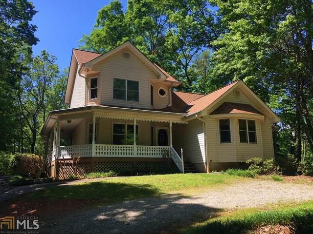 94 Caroline Ct, Dahlonega, GA 30533 (MLS #8792677) :: Lakeshore Real Estate Inc.