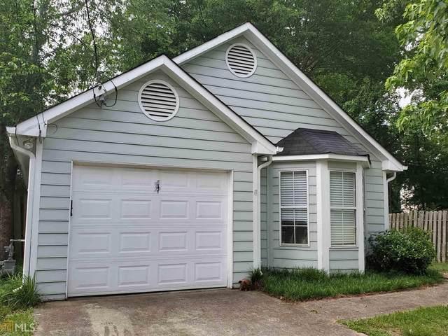 2297 SW Clare Cottage Cv, Marietta, GA 30008 (MLS #8792682) :: RE/MAX Eagle Creek Realty