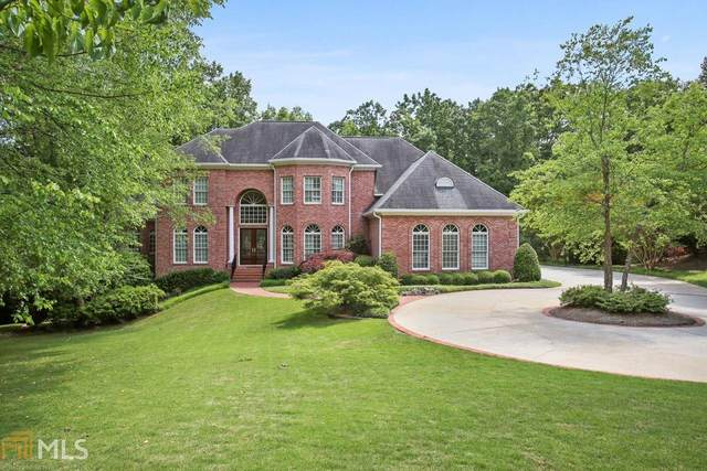 25 Highland Valley Ct, Atlanta, GA 30327 (MLS #8792689) :: Lakeshore Real Estate Inc.