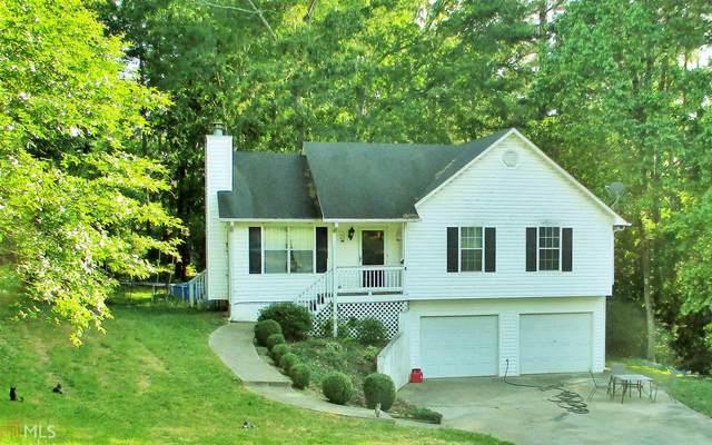 44 N Ridge, Adairsville, GA 30103 (MLS #8792697) :: The Heyl Group at Keller Williams
