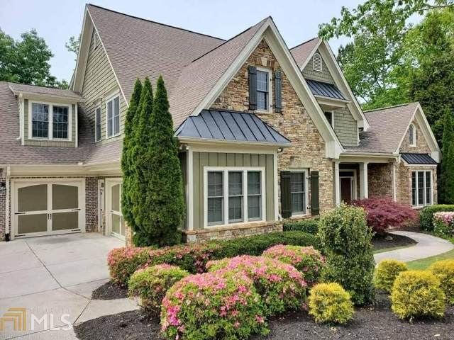 3160 Glastonbury Ln, Suwanee, GA 30024 (MLS #8792714) :: Bonds Realty Group Keller Williams Realty - Atlanta Partners