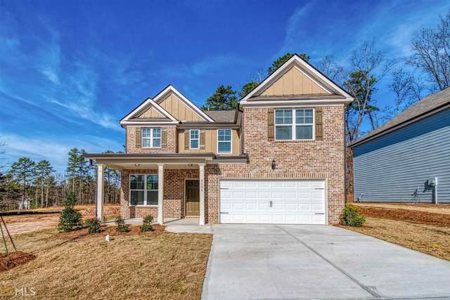1190 Grove Pkwy #39, Jonesboro, GA 30236 (MLS #8792741) :: Buffington Real Estate Group