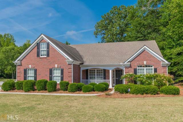 150 Tara Blvd, Loganville, GA 30052 (MLS #8792765) :: Buffington Real Estate Group