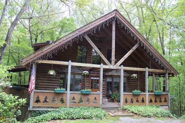 17 Deer Track, Sautee Nacoochee, GA 30571 (MLS #8792784) :: Buffington Real Estate Group