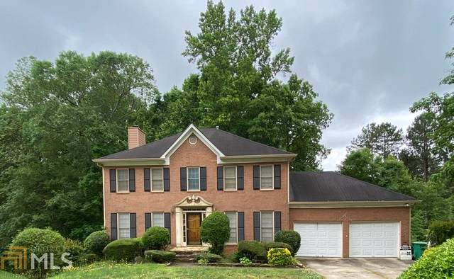 3643 John Carrol Drive, Decatur, GA 30034 (MLS #8792793) :: The Heyl Group at Keller Williams