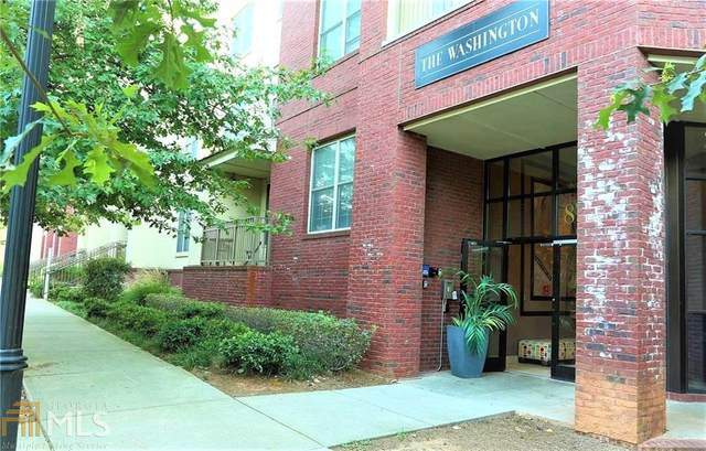 870 Mayson Turner Rd #1309, Atlanta, GA 30314 (MLS #8792795) :: Maximum One Greater Atlanta Realtors