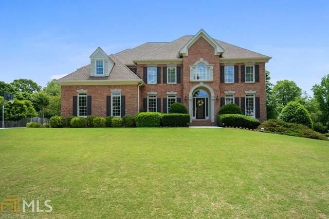 1266 Annapolis Way, Grayson, GA 30017 (MLS #8792796) :: Buffington Real Estate Group