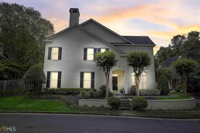 2559 Haberfield Court Ne, Brookhaven, GA 30319 (MLS #8792803) :: Scott Fine Homes at Keller Williams First Atlanta