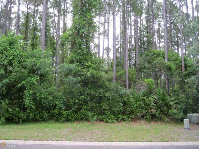 102 Amberjack Loop, St Marys, GA 31558 (MLS #8792806) :: Buffington Real Estate Group