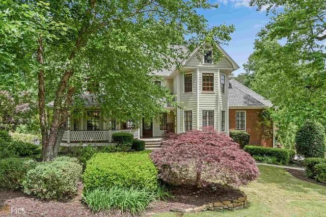 4981 Carriage Lakes Dr, Roswell, GA 30075 (MLS #8792824) :: Athens Georgia Homes