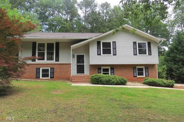 720 Country Club Drive, Monroe, GA 30655 (MLS #8792835) :: Buffington Real Estate Group