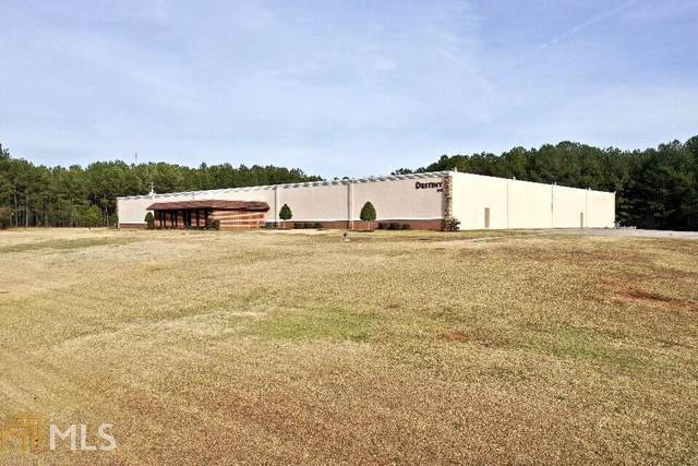 190 Industrial, Hogansville, GA 30230 (MLS #8792849) :: The Heyl Group at Keller Williams