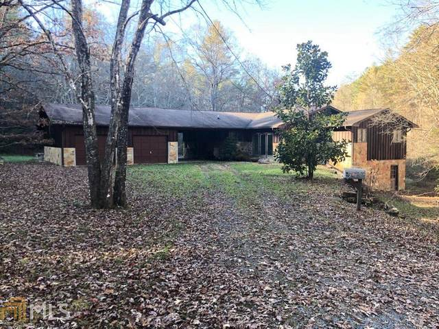 92 Stites Ln None, Mineral Bluff, GA 30559 (MLS #8792852) :: Military Realty