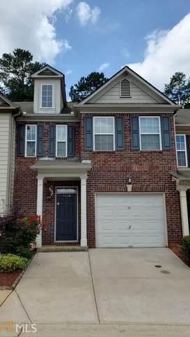 4108 Dahlgreen Way R3, Decatur, GA 30032 (MLS #8792853) :: Scott Fine Homes at Keller Williams First Atlanta