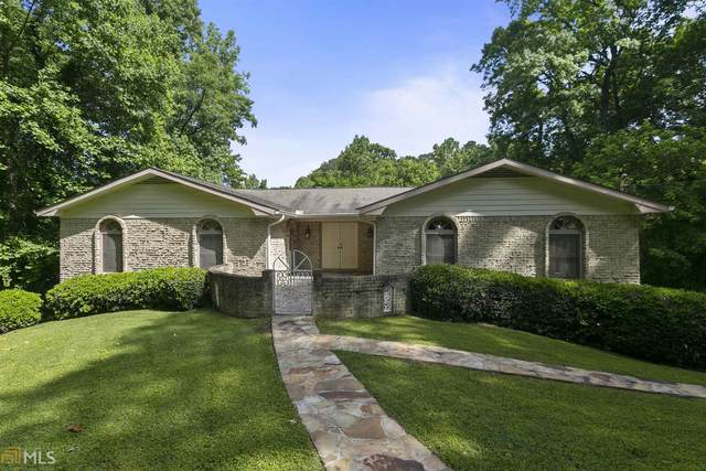 1222 Sunderland Circlene, Brookhaven, GA 30319 (MLS #8792864) :: Scott Fine Homes at Keller Williams First Atlanta