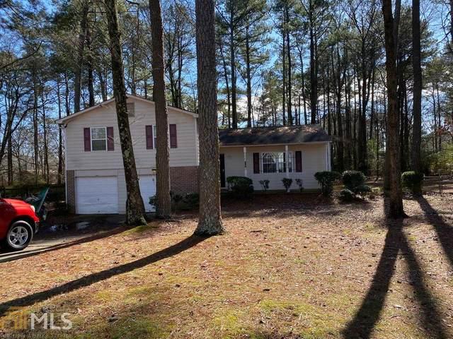 1779 Janjolin Way, Conley, GA 30028 (MLS #8792868) :: Scott Fine Homes at Keller Williams First Atlanta