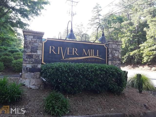 216 River Mill Circle #216, Roswell, GA 30075 (MLS #8792892) :: BHGRE Metro Brokers