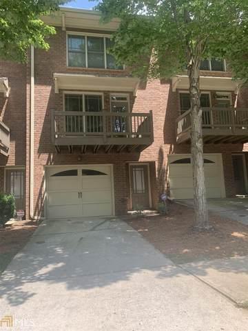 1381 Idlewood Parc Xing, Tucker, GA 30084 (MLS #8792893) :: Scott Fine Homes at Keller Williams First Atlanta