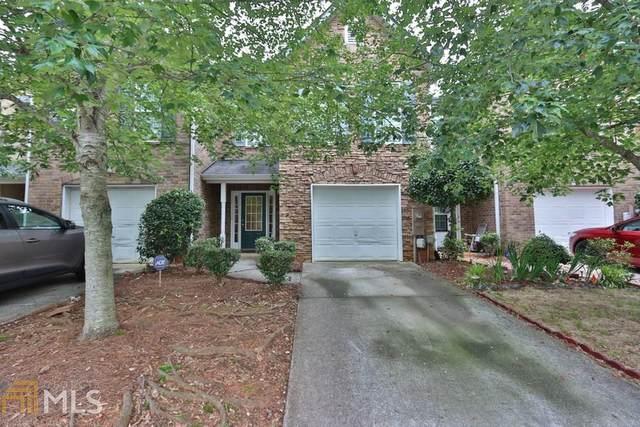 150 Fern Crest Drive, Lawrenceville, GA 30046 (MLS #8792909) :: Buffington Real Estate Group
