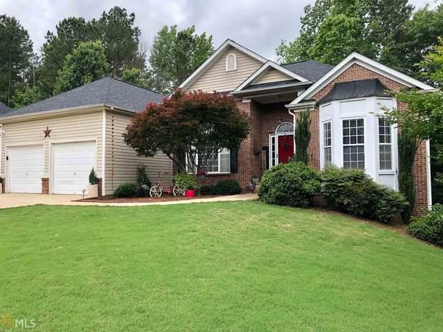 90 Creekside Overlook Vw, Hiram, GA 30141 (MLS #8792922) :: Buffington Real Estate Group