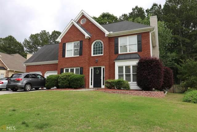 739 Teal, Lawrenceville, GA 30043 (MLS #8792926) :: Buffington Real Estate Group