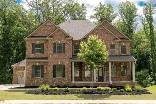 251 Shellbark Dr, Mcdonough, GA 30252 (MLS #8792932) :: Bonds Realty Group Keller Williams Realty - Atlanta Partners