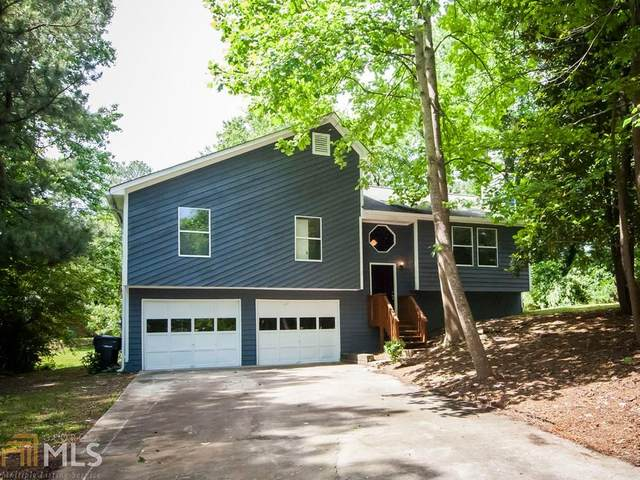 1428 Victoria St None, Douglasville, GA 30134 (MLS #8792941) :: Buffington Real Estate Group