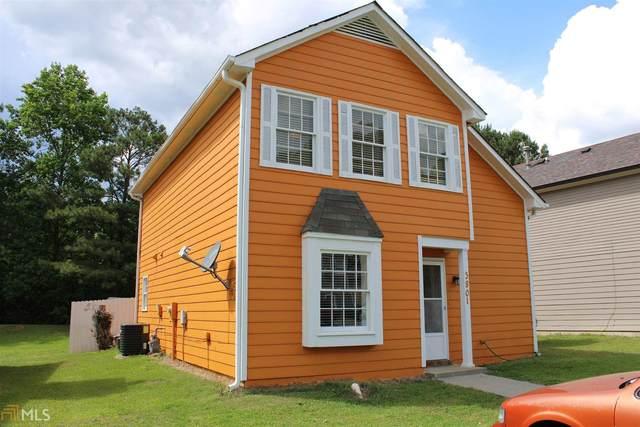 3801 Woodington, Lawrenceville, GA 30044 (MLS #8792946) :: Buffington Real Estate Group