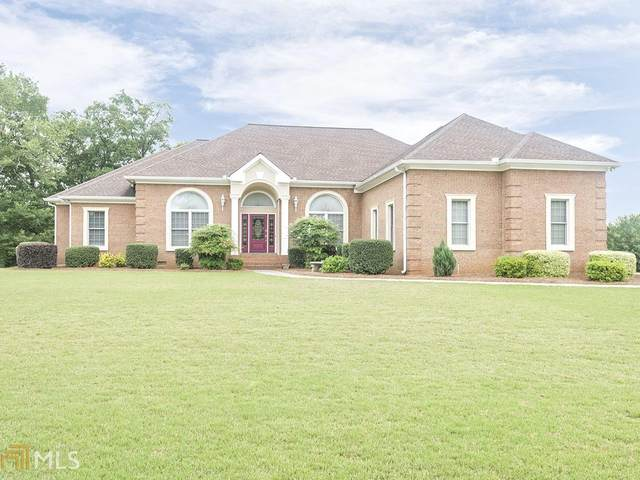 8094 Augusta V11, Jonesboro, GA 30236 (MLS #8792950) :: Buffington Real Estate Group