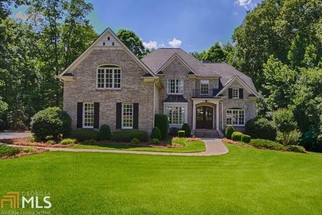 195 Glengarry Chase, Covington, GA 30014 (MLS #8792955) :: Buffington Real Estate Group