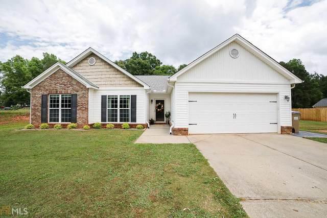 2546 Marixa Dr, Statham, GA 30666 (MLS #8792956) :: Buffington Real Estate Group