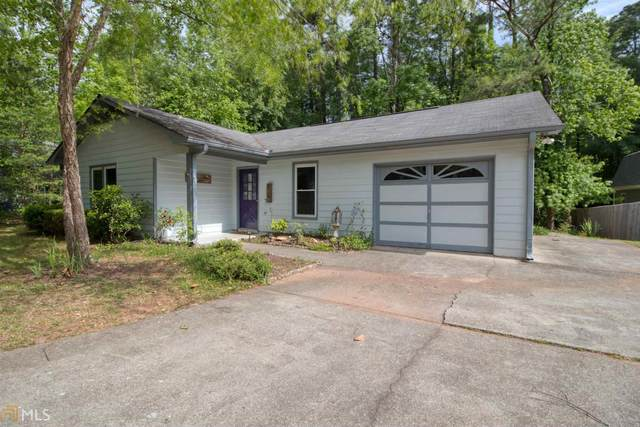 839 Bedford Park, Peachtree City, GA 30269 (MLS #8792977) :: Tim Stout and Associates