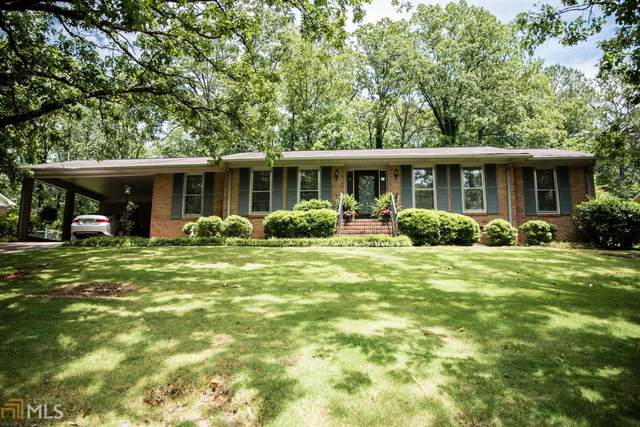 109 Coker, Rome, GA 30165 (MLS #8792982) :: Lakeshore Real Estate Inc.