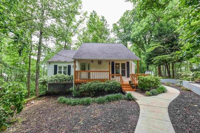 556 Arrowhead Dr None, Lavonia, GA 30553 (MLS #8792994) :: The Heyl Group at Keller Williams