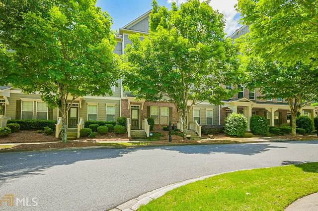 704 Village Field Ct None, Suwanee, GA 30024 (MLS #8792997) :: Bonds Realty Group Keller Williams Realty - Atlanta Partners