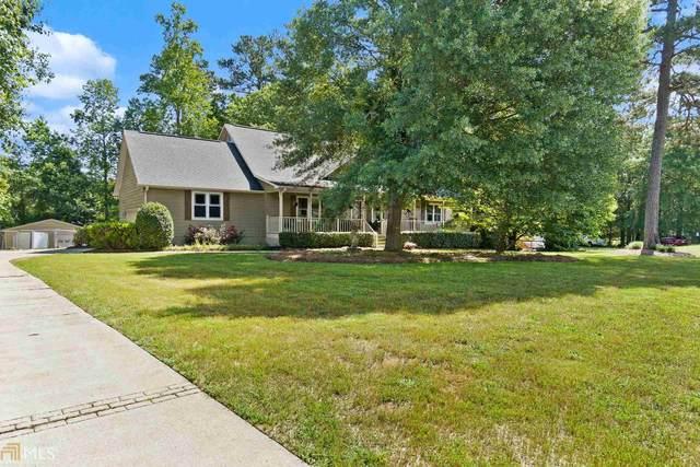 408 Kelleytown Woods Pkwy, Mcdonough, GA 30252 (MLS #8792999) :: Buffington Real Estate Group