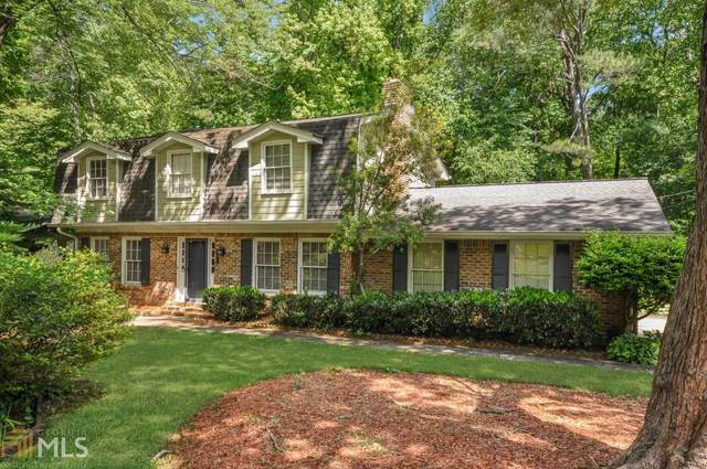 3562 Hidden Acres Dr, Doraville, GA 30340 (MLS #8793008) :: Bonds Realty Group Keller Williams Realty - Atlanta Partners