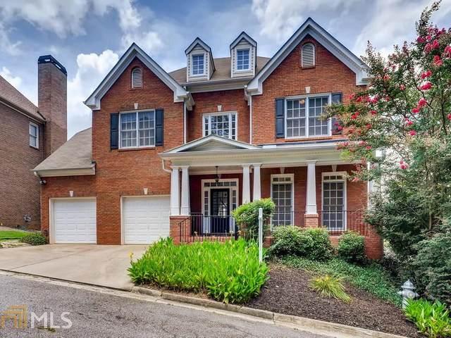 1730 Summit Glen Lane Ne, Atlanta, GA 30329 (MLS #8793009) :: Scott Fine Homes at Keller Williams First Atlanta