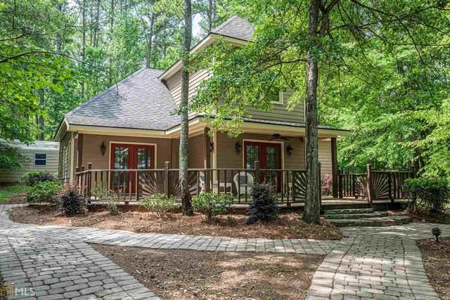 1021 Tomahawk Ct, White Plains, GA 30678 (MLS #8793011) :: Scott Fine Homes at Keller Williams First Atlanta