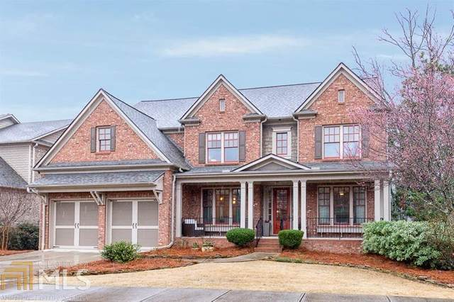 305 Findley Way, Johns Creek, GA 30097 (MLS #8793014) :: Bonds Realty Group Keller Williams Realty - Atlanta Partners