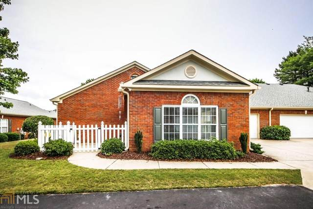 119 Holiday Rd #802, Buford, GA 30519 (MLS #8793020) :: Athens Georgia Homes