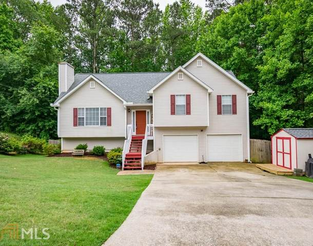 125 Woodmill Court, Dallas, GA 30157 (MLS #8793021) :: Scott Fine Homes at Keller Williams First Atlanta