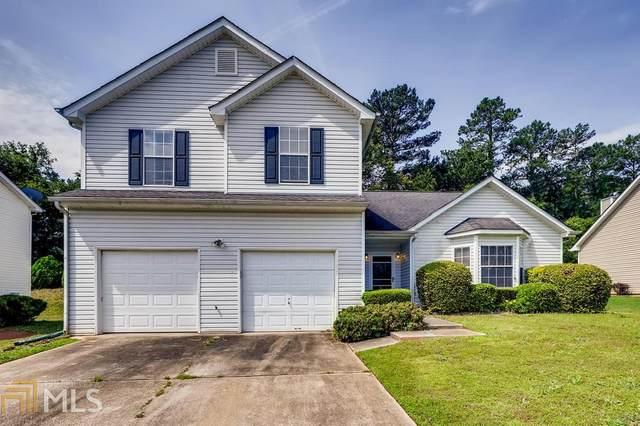 1427 Pebble Ridge Ln None, Hampton, GA 30228 (MLS #8793024) :: RE/MAX Eagle Creek Realty