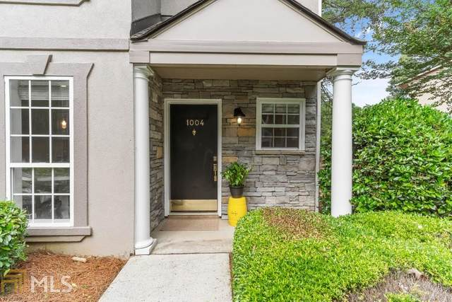 1004 Masons Creek Circle, Atlanta, GA 30350 (MLS #8793049) :: Buffington Real Estate Group